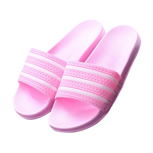 3 Stripe Sandal Flip Flops pink